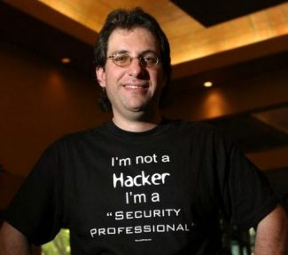kevin mitnick not a hacker