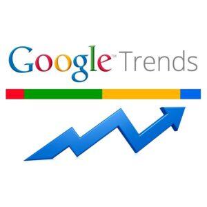 Что такое Google Trends и как его использовать для сайте