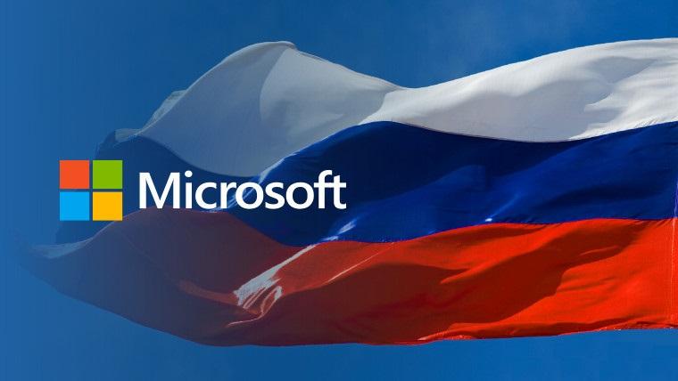 Microsoft испугалась санкций и ужесточила продажу софта в России
