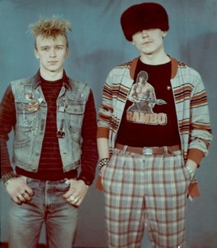 Почему 80-е и 90-е снова в моде? 12 - lenium.ru