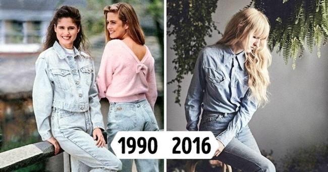 Почему 80-е и 90-е снова в моде? 3 - lenium.ru