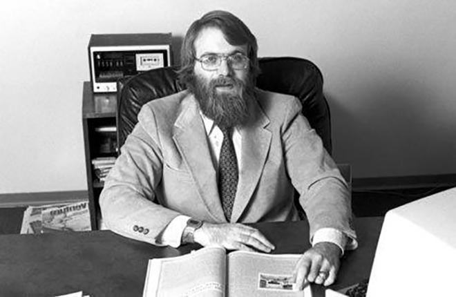 Умер Пол Аллен, сооснователь Майкрософт и один из богатейших людей мира. 8 - lenium.ru