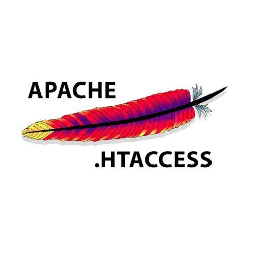 Как закрыть прямой доступ к папке через htaccess