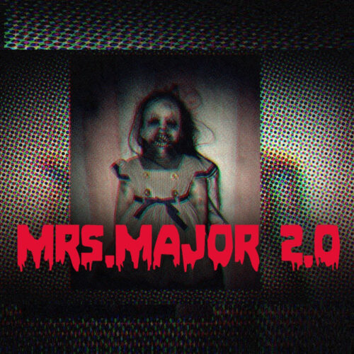 MrsMajor 2.0 BossDaMajor