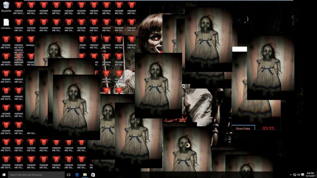 MrsMajor 2.0.exe (BossDaMajor) - страшный вирус-троян с красным экраном 4 - lenium.ru