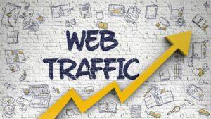 Как получить трафик на свой блог
