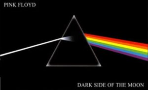 Pink Floyd история альбома Dark Side Of The Moon