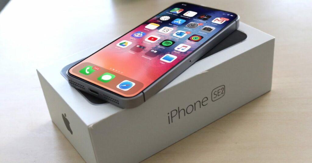 iPhone SE 2 дата выхода, цена и слухи