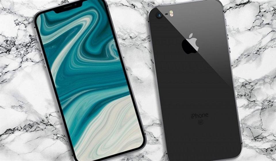 iPhone SE 2 - дата выхода, цена и слухи 2 - lenium.ru