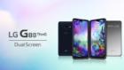 LG G8X ThinQ теперь доступен в США