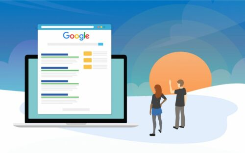 Google Adwords или позиционирование? Различия и сходства 8 - lenium.ru