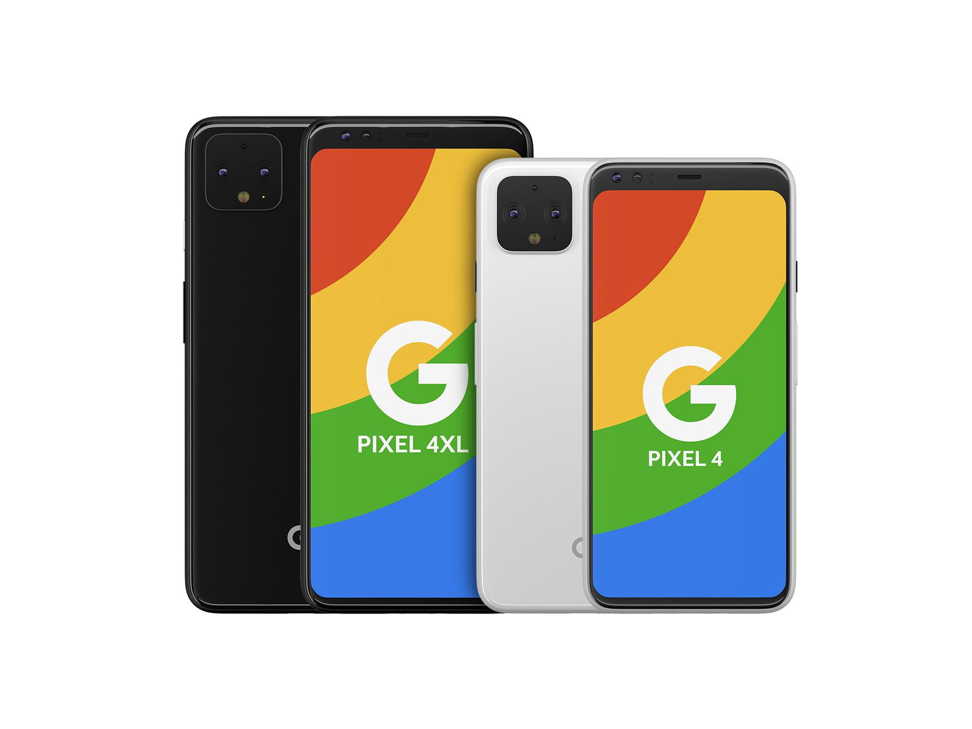 Google Pixel 4: Обзор и характеристики 7 - lenium.ru