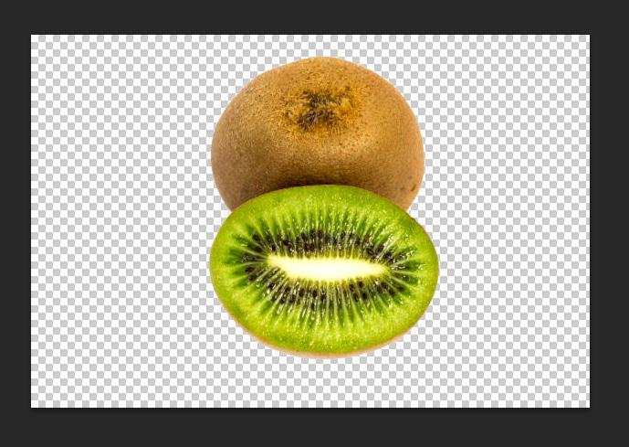 Как убрать белый фон в Photoshop и сохранить в формате PNG 17 - lenium.ru