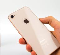 Премьера iPhone SE2 состоится 31-го марта