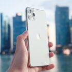iphone 11 Pro Max Излучение