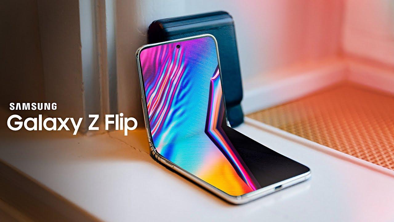 Раскладной Samsung Galaxy Z Flip и сравнение с Motorola RAZR 13 - lenium.ru