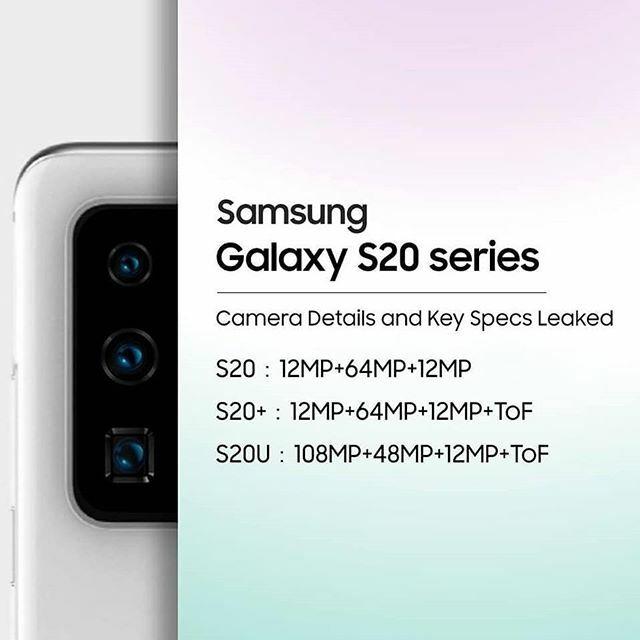 Samsung Galaxy S20 Ultra - функции камеры: 100x zoom и 108MP 4 - lenium.ru