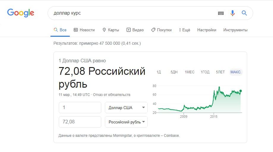 Стоит ли покупать доллар сейчас в 2020, когда он растёт? 9 - lenium.ru