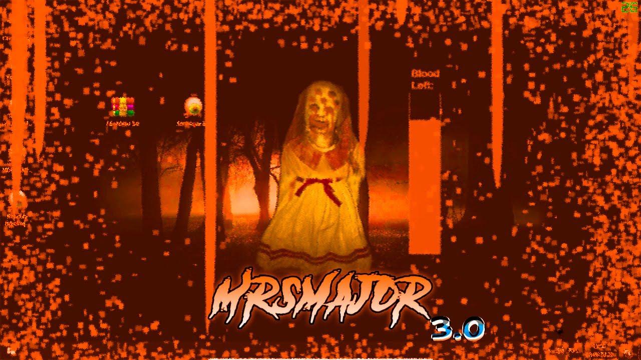 MrsMajor 3.0 - Страшный вирус, новая версия. Как его удалить? 7 - lenium.ru