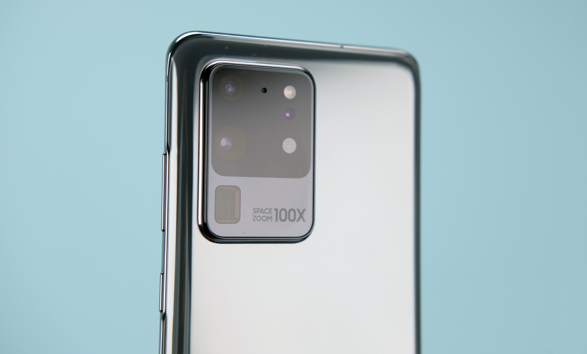 Samsung Galaxy S20 Ultra - функции камеры: 100x zoom и 108MP 1 - lenium.ru