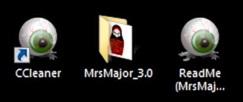 MrsMajor 3.0 - Страшный вирус, новая версия. Как его удалить? 9 - lenium.ru