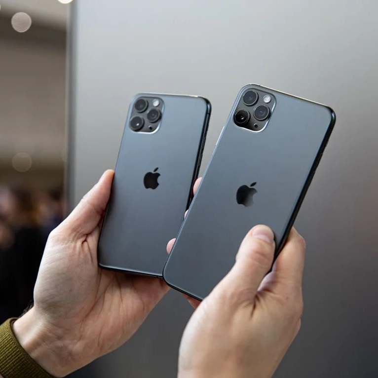 Топовый iPhone 11 Pro Max - обзор и характеристики 3 - lenium.ru