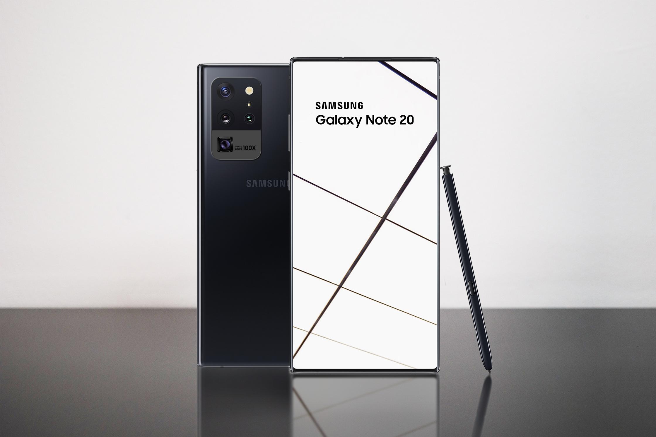 iPhone 12 Pro против Samsung Galaxy Note 20+ 5 - lenium.ru