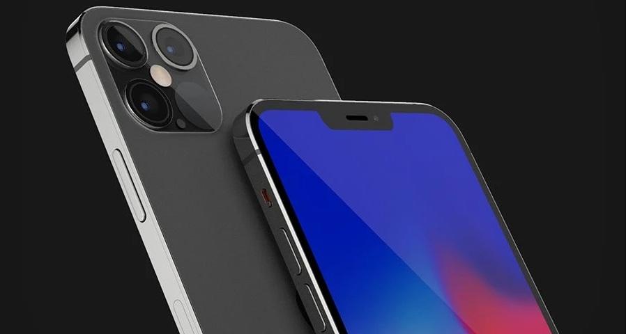 iPhone 12 Pro против Samsung Galaxy Note 20+ 1 - lenium.ru