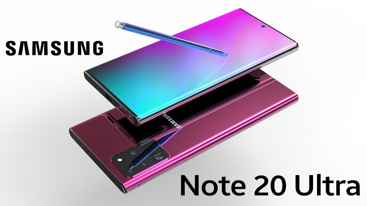 iPhone 12 Pro против Samsung Galaxy Note 20+ 3 - lenium.ru