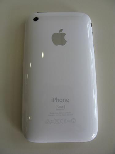 iPhone 3G - выход в массы. Каким он был тогда? 18 - lenium.ru