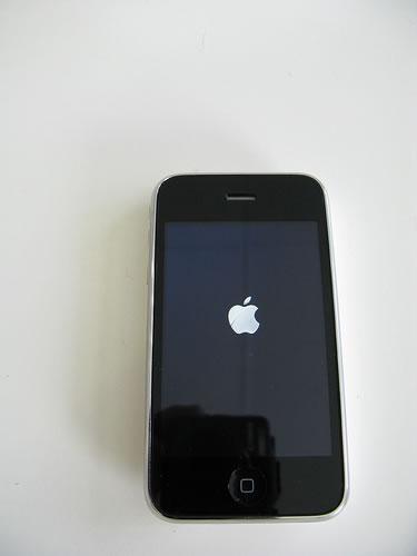 iPhone 3G - выход в массы. Каким он был тогда? 22 - lenium.ru