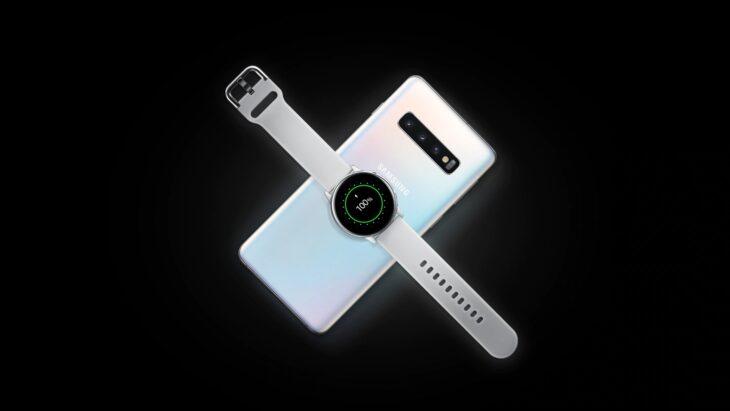 Обзор смартфона Samsung Galaxy S10 10 - lenium.ru