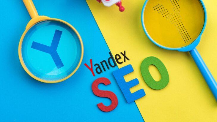 Секреты продвижения сайта в Яндекс. ТОП 10 1 - lenium.ru