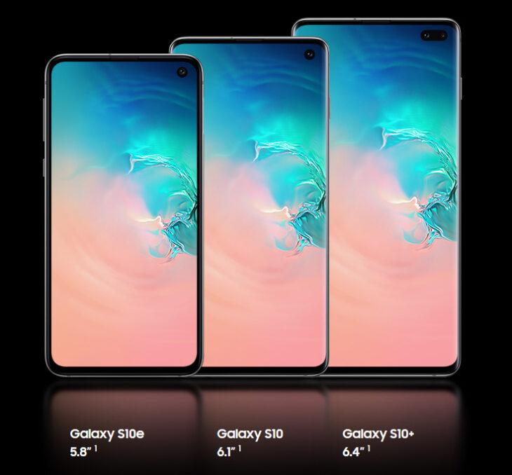 Обзор смартфона Samsung Galaxy S10 6 - lenium.ru