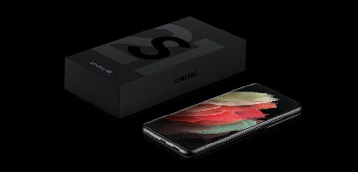 Цены в России на новые Samsung Galaxy S21 / S21+ / S21 Ultra 7 - lenium.ru