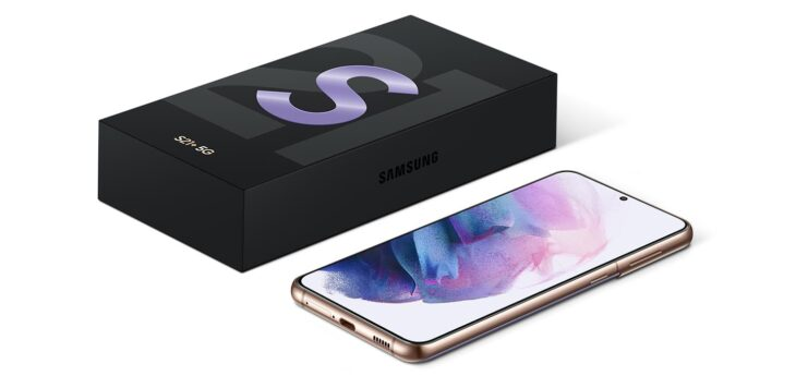 Цены в России на новые Samsung Galaxy S21 / S21+ / S21 Ultra 5 - lenium.ru