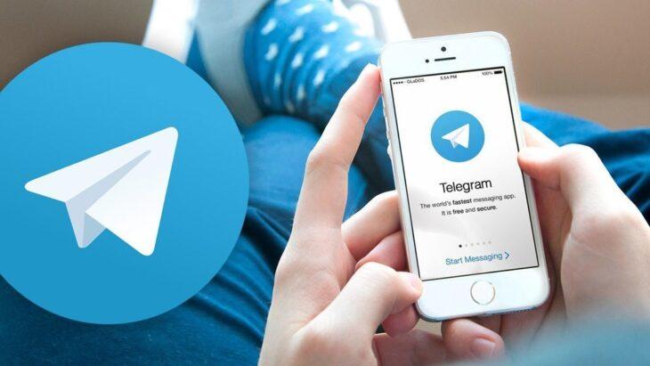 Новости Telegram. Реклама в мессенджере, Павел Дуров и протесты 1 - lenium.ru