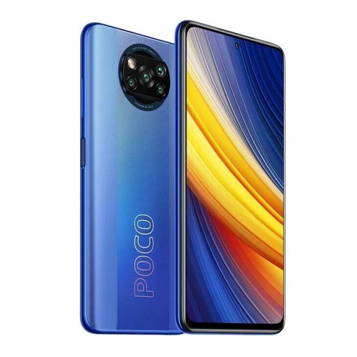 Xiaomi POCO X3 Pro смартфон уже вышел. Мощный процессор 2 - lenium.ru