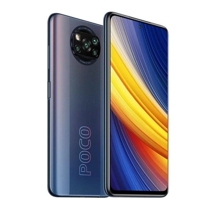 Xiaomi POCO X3 Pro смартфон уже вышел. Мощный процессор 4 - lenium.ru