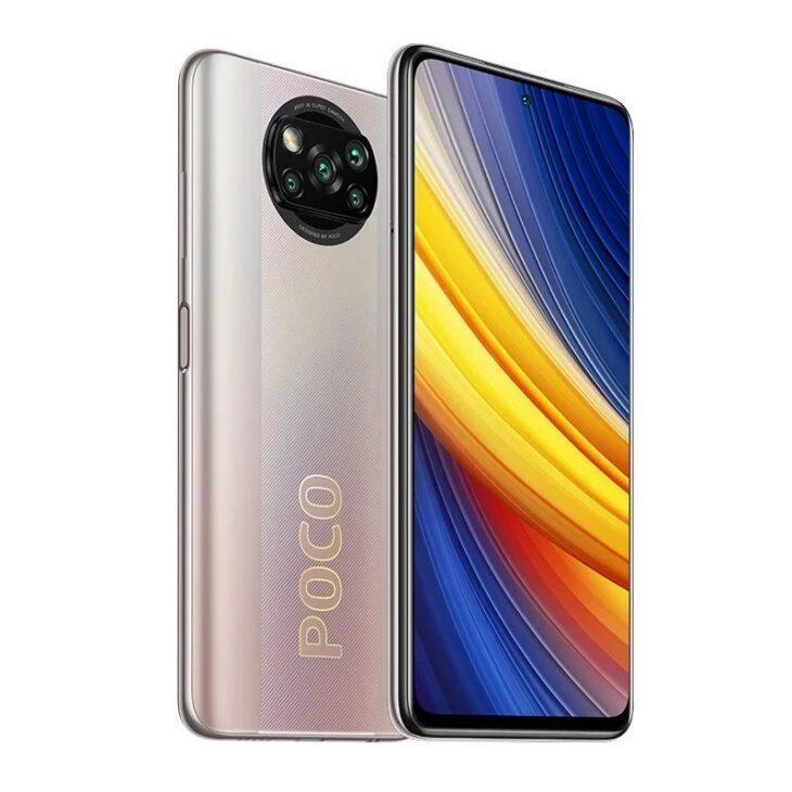 Xiaomi POCO X3 Pro смартфон уже вышел. Мощный процессор 6 - lenium.ru