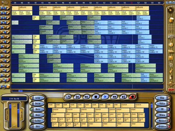 История FL Studio (Fruity Loops) и компании Image-Line 50 - lenium.ru