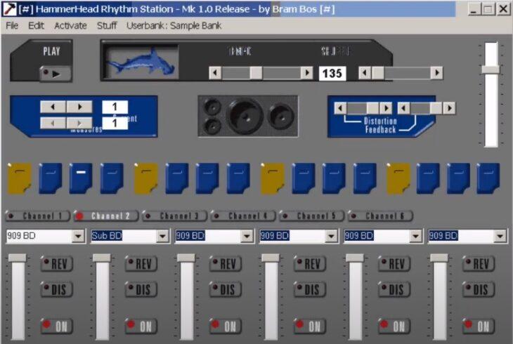 История FL Studio (Fruity Loops) и компании Image-Line 29 - lenium.ru
