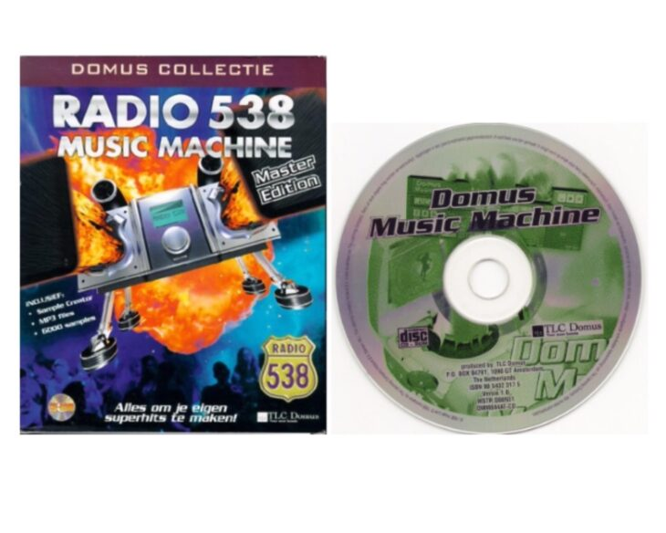 История FL Studio (Fruity Loops) и компании Image-Line 52 - lenium.ru