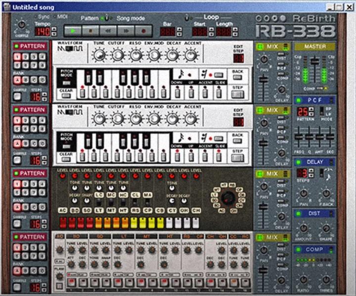 История FL Studio (Fruity Loops) и компании Image-Line 31 - lenium.ru