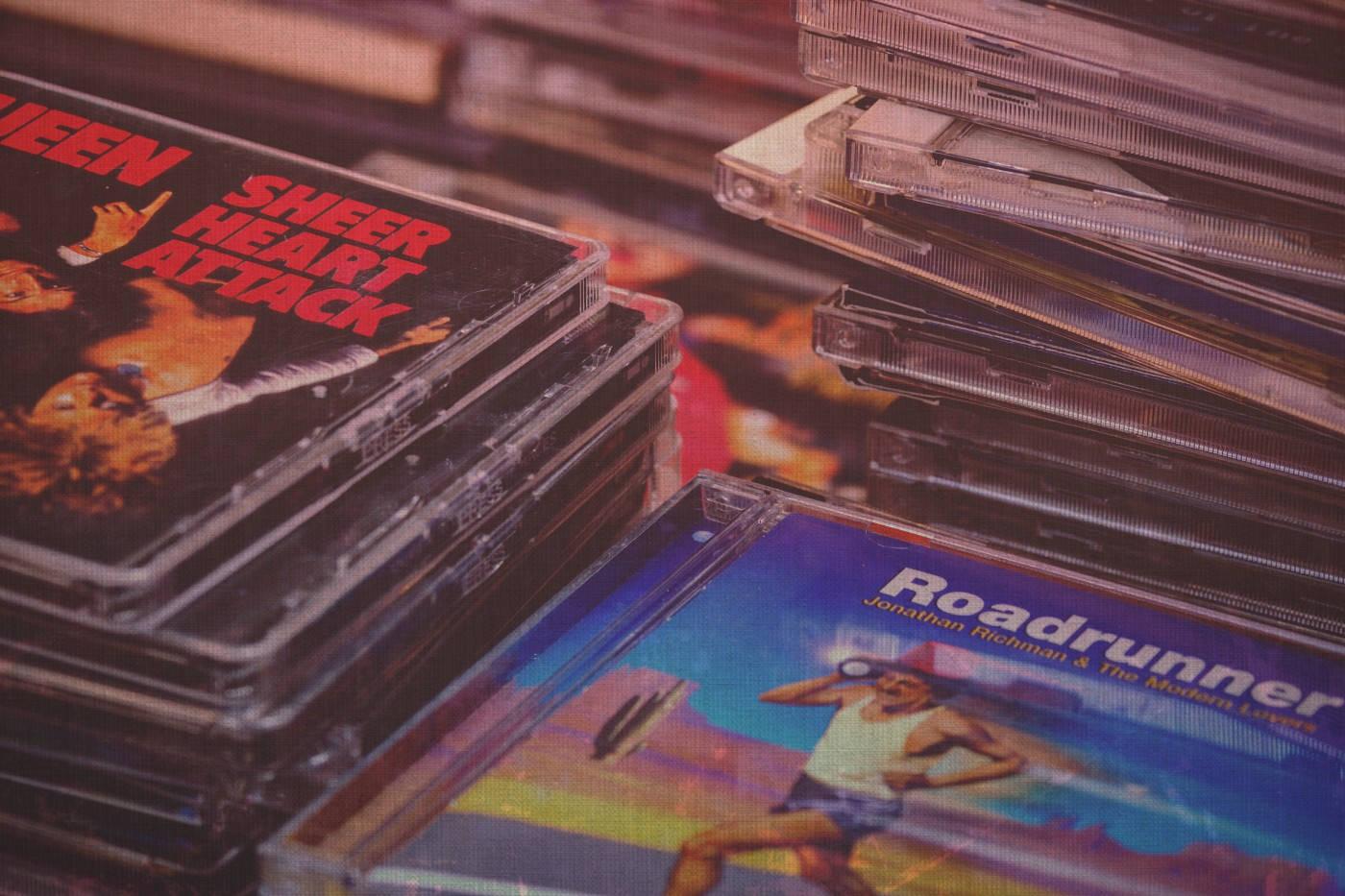 Сингл или альбом. Что лучше выпустить, чтобы стать популярным? 3 - lenium.ru