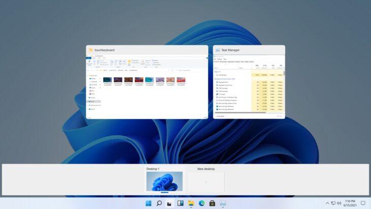 Windows 11 утекла в сеть. Что известно на данный момент? 54 - lenium.ru