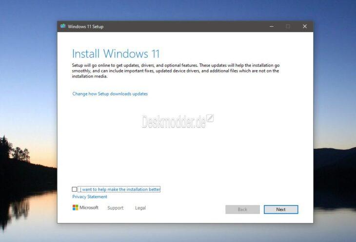Windows 11 утекла в сеть. Что известно на данный момент? 3 - lenium.ru