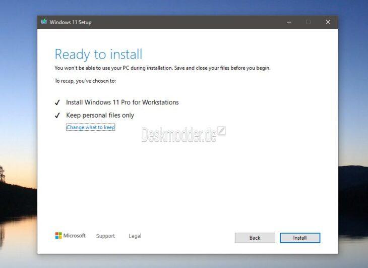 Windows 11 утекла в сеть. Что известно на данный момент? 5 - lenium.ru