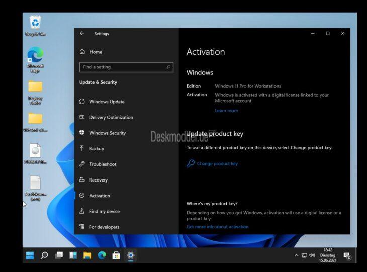 Windows 11 утекла в сеть. Что известно на данный момент? 31 - lenium.ru