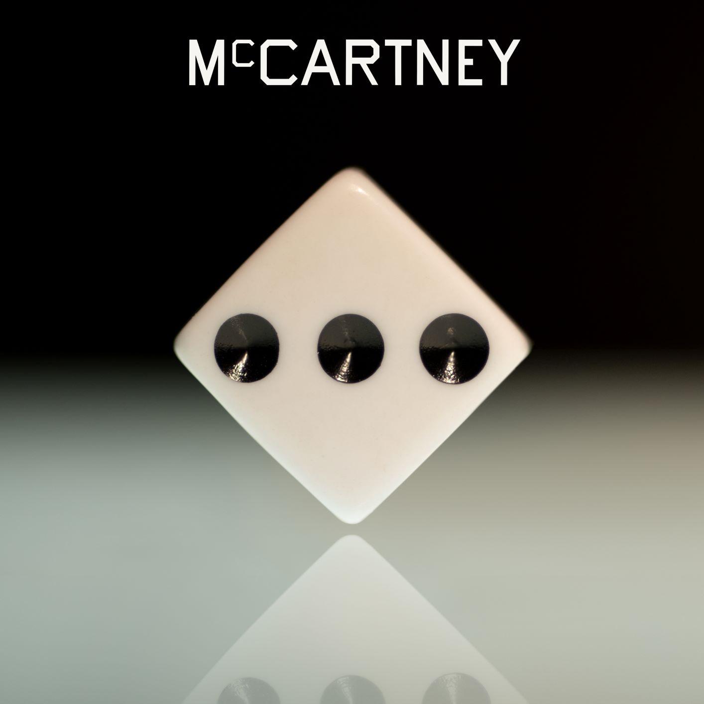 Обзор McCartney III (2020). Первое знакомство